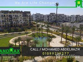 Cairo The 5th Settlement Eastown 3 卧室 顶层公寓 租