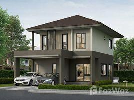 3 Bedrooms House for sale in Racha Thewa, Samut Prakan Burasiri Wongwaen-Onnut