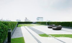 Photos 2 of the Communal Garden Area at Ideo Mobi Sukhumvit Eastgate