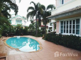 3 Bedrooms Villa for sale in Chalong, Phuket Land and Houses Park