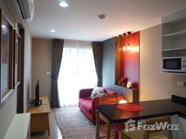 1 Bedroom Condo for rent in Khlong Toei, Bangkok Mirage Sukhumvit 27