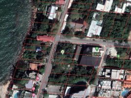 N/A Land for sale in Nong Prue, Pattaya Great 328.1 sqw Land in Pratumank Soi 5 for Sale