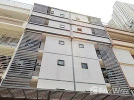 1 Bedroom Condo for rent in Khlong Ton Sai, Bangkok The Palm Apartments