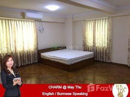ဗိုလ်တထောင်, ရန်ကုန်တိုင်းဒေသကြီး 3 Bedroom Condo for rent in Golden Royal Sayarsan Condo, Yangon တွင် 3 အိပ်ခန်းများ ကွန်ဒို ငှားရန်အတွက်
