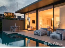 3 Bedrooms House for sale in Pa Khlok, Phuket Como Point Yamu