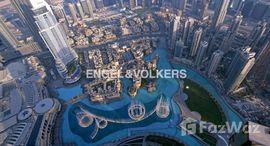 Available Units at Burj Khalifa