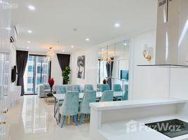 2 Bedrooms Apartment for rent in Ward 12, Ho Chi Minh City HaDo Centrosa Garden