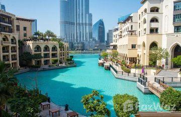 Tajer Residence in Reehan, Dubai