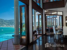 5 Bedrooms Property for rent in Patong, Phuket Baan Paradise