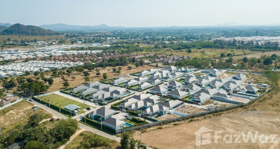 The best investment projects in Hua Hin - Aria Hua Hin