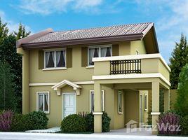 Дом, 4 спальни на продажу в Subic, Central Luzon Camella Subic