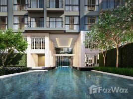 1 Bedroom Condo for sale in Bang Na, Bangkok The Excel LaSalle 17