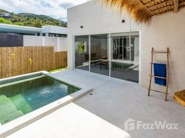 3 Bedrooms Villa for sale in Bo Phut, Koh Samui Charming Bophut Villa with Separate Bungalow, 3 Bedrooms