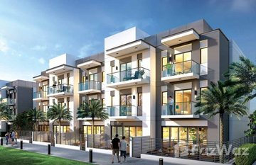 Sobha Hartland - Townhouses in Sobha Hartland, Dubai