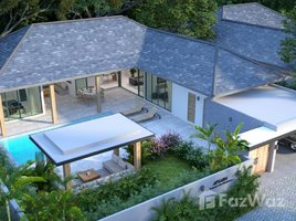 2 Bedrooms Villa for sale in Maenam, Koh Samui APSARA by Tropical Life Residence