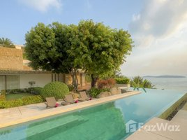 5 Bedrooms Villa for sale in Bo Phut, Koh Samui Samujana