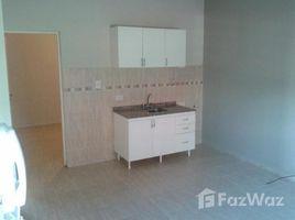 1 Habitación Apartamento en alquiler en , Chaco Av. López Piacentini al 1000