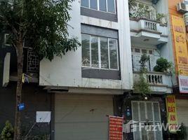 河內市 Yen Hoa Bán nhà mặt phố Nguyễn Khang 92m2 6 tầng thang máy, giá 15.5 tỷ 开间 屋 售