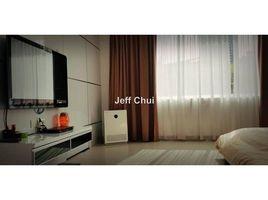 槟城 Paya Terubong Gelugor 6 卧室 联排别墅 售