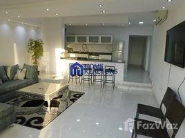 Cairo # Amazing Modern Penthouse Maadi Degla 2 卧室 顶层公寓 租