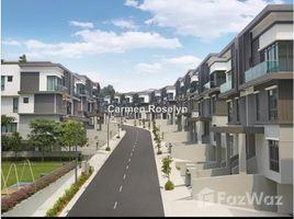 4 Bedrooms House for sale in Petaling, Kuala Lumpur Sri Petaling