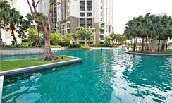 Photos 3 of the Communal Pool at Belle Grand Rama 9