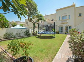 3 Bedrooms Villa for sale in Grand Paradise, Dubai Upgraded| Large Plot| Type 3M| Vacant On Transfer