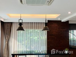 3 Bedrooms House for sale in Don Mueang, Bangkok The Plant Exclusique Song Prapha