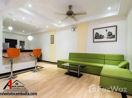 1 Bedroom Apartment for rent in Svay Dankum, Siem Reap Other-KH-67824