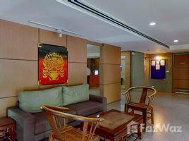 3 Bedrooms Condo for rent in Thung Mahamek, Bangkok Baan Suan Plu