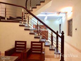 4 Phòng ngủ Nhà mặt tiền bán ở Long Biên, Hà Nội Bán nhà 3 tầng 1 tum 105m2, A38 phường Long Biên, Quận Long Biên, Hà Nội, giá bán: 6.15 tỷ