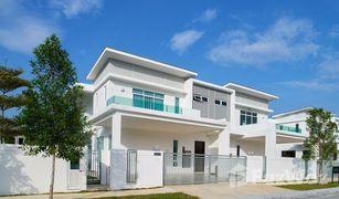 4 Bedrooms Property for sale in Ampangan, Negeri Sembilan Residensi Sigc Seremban