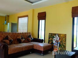 3 Bedrooms Villa for rent in Thep Krasattri, Phuket Private Pool Villas At Thalang