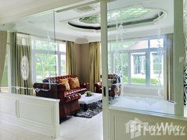 5 Bedrooms House for sale in Phanthai Norasing, Samut Sakhon The Grand Rama 2