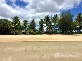 N/A Land for sale in Na Hu Kwang, Hua Hin Beachfront land in Thap Sakae for Sale