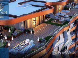 3 غرف النوم شقة للبيع في New Capital Compounds, القاهرة Midtown Condo