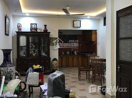 Studio Nhà mặt tiền cho thuê ở Ô Chợ Dừa, Hà Nội CHÍNH CHỦ CHO THUÊ NHÀ NGUYÊN CĂN, NGÕ 16 NGUYỄN PHÚC LAI, 3PN, 10TR, 60M2 X 3.5 TẦNG