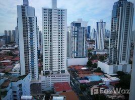 3 Bedrooms Apartment for rent in San Francisco, Panama VIA PORRAS AL LADO PARQUE OMAR 23 A