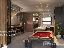 胡志明市 Thanh My Loi D2eight Capitaland - Bán nhà phố thương mại Shophouse quận 2, giá tốt nhất 开间 屋 售