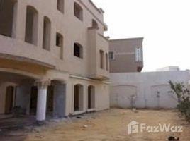 Al Jizah فيلا مميزة للبيع بالمرحلة الثانية بيفرلي هيلز-زايد 5 卧室 别墅 售