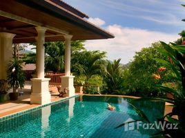 5 Bedrooms Villa for rent in Choeng Thale, Phuket Lakewood Hills Villa