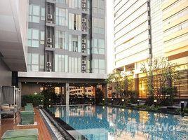 1 Bedroom Condo for sale in Thung Phaya Thai, Bangkok Ideo Q Phayathai