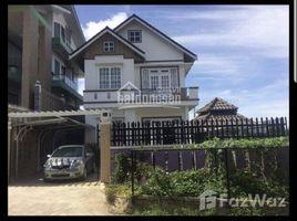 Studio House for sale in Ward 8, Lam Dong Cần tiền bán gấp biệt thự 2 mặt tiền đường chính Mai Xuân Thưởng, Đà Lạt