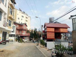 Studio House for sale in Ward 3, Lam Dong An cư lạc nghiệp cùng ngôi nhà khang trang, đang trong quá trình hoàn thiện, gần ngay trung tâm
