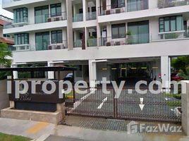 East region Kembangan Lorong Mydin 1 卧室 公寓 售