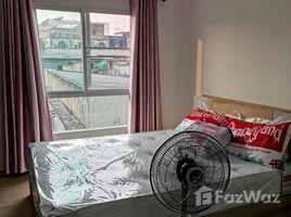 1 Bedroom Condo for rent in Wat Tha Phra, Bangkok UNiO Charan 3