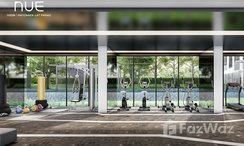Photos 2 of the Fitnessstudio at Nue Noble Ratchada - Lat Phrao