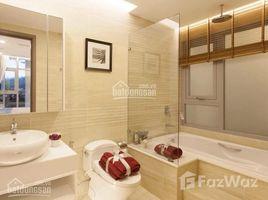 3 Phòng ngủ Chung cư bán ở Phường 22, TP.Hồ Chí Minh Vinhomes Central Park