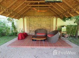 5 Bedrooms Villa for rent in Tuek Thla, Phnom Penh Other-KH-52709