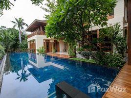5 Bedrooms Property for sale in Khlong Toei, Bangkok Luxury House on Sukhumvit 31
